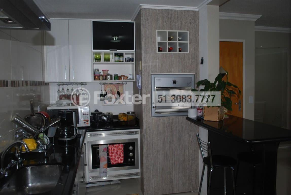 apartamento, 2 dormitórios, 63.62 m², nossa senhora das graças - 190067