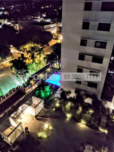 apartamento, 2 dormitórios, 65.11 m², camaquã - 186153