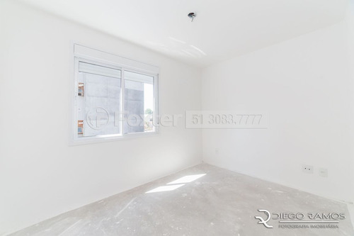 apartamento, 2 dormitórios, 66.41 m², bom jesus - 184292