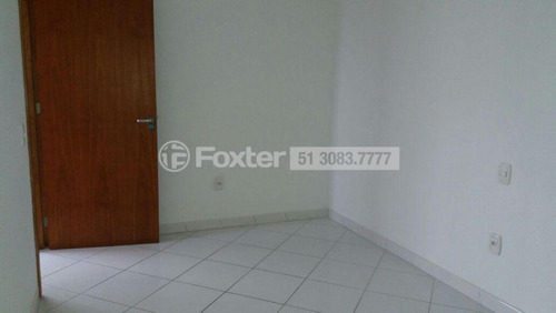 apartamento, 2 dormitórios, 67.44 m², camaquã - 173023