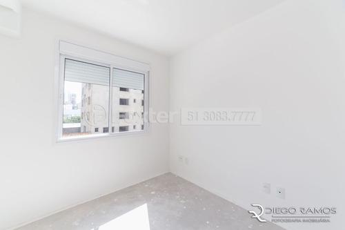 apartamento, 2 dormitórios, 69.33 m², bom jesus - 177167