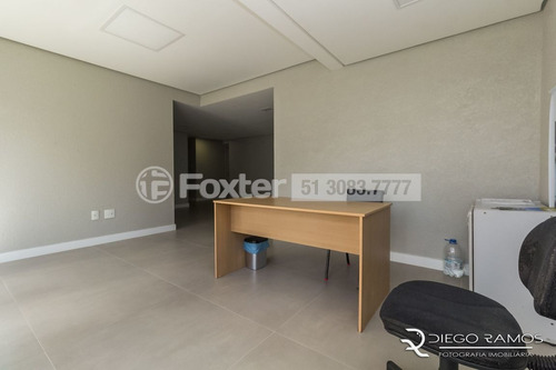 apartamento, 2 dormitórios, 70.7 m², bom jesus - 177166