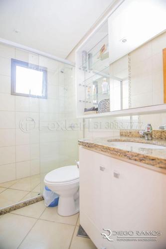 apartamento, 2 dormitórios, 78.84 m², tristeza - 154704