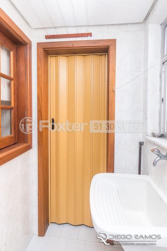 apartamento, 2 dormitórios, 80 m², jardim do salso - 181842