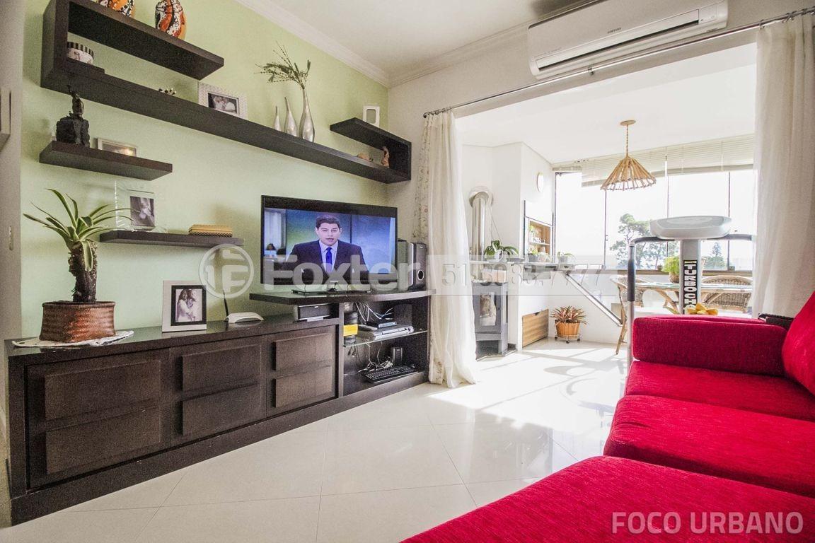 apartamento, 2 dormitórios, 89.3 m², tristeza - 140779