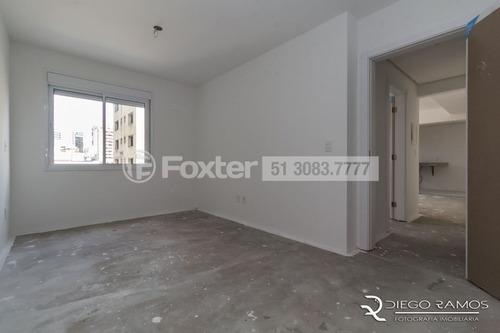 apartamento, 2 dormitórios, 90.49 m², bom jesus - 185191