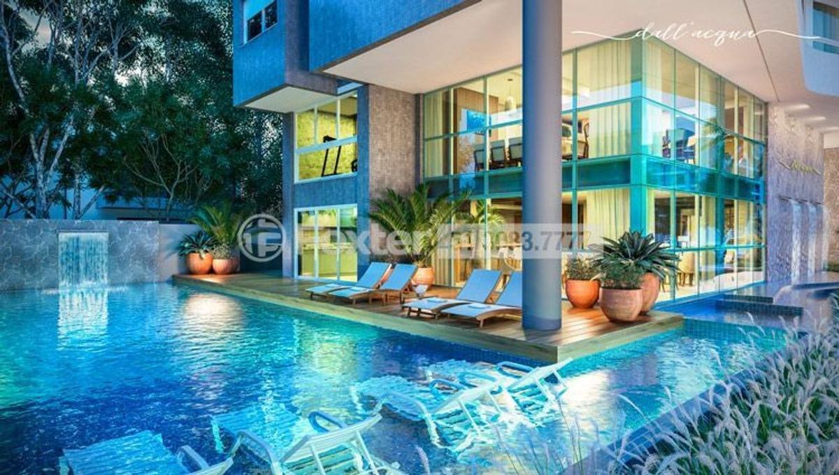 apartamento, 2 dormitórios, 94.21 m², praia grande - 170062