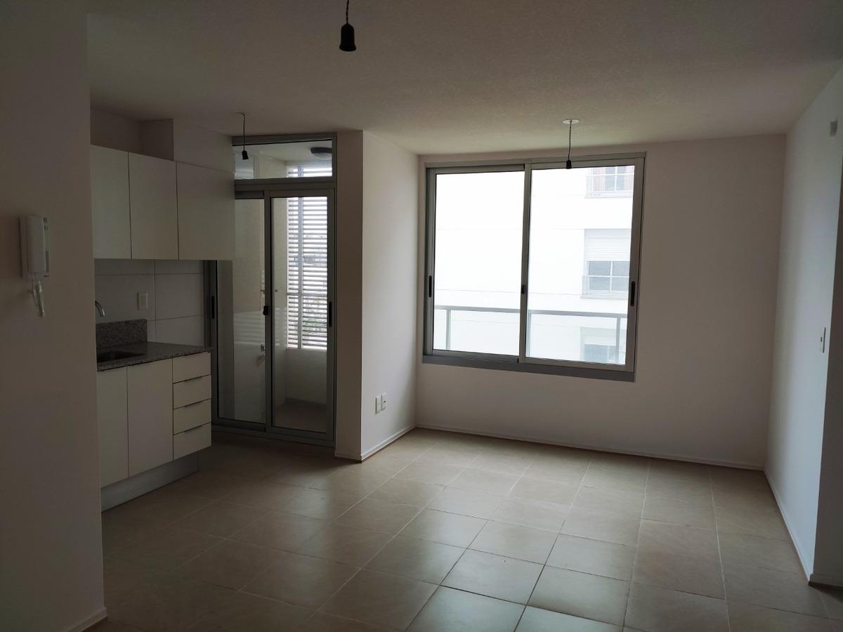 apartamento 2 dormitorios a estrenar con cochera
