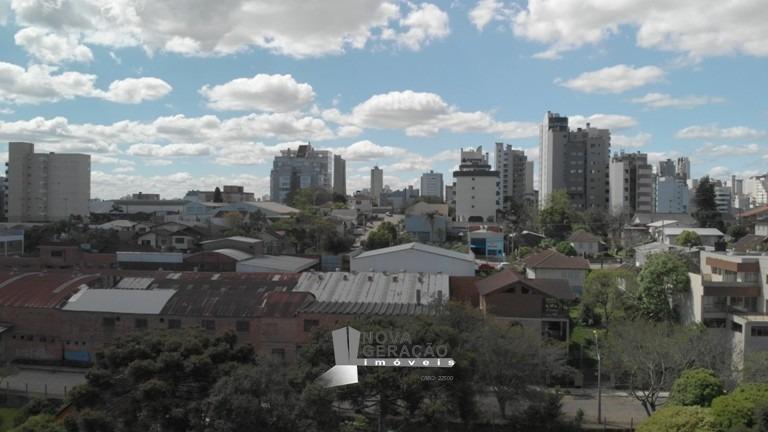 apartamento 2 dormitórios a venda bairro panazzolo - 1718-1