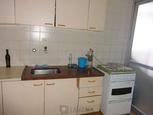 apartamento 2 dormitórios a venda guarujá - b 3150-1