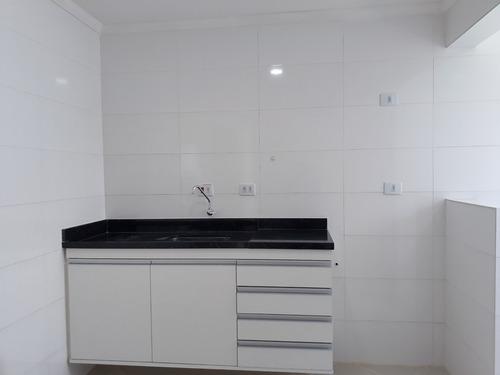 apartamento 2 dormitórios a venda na vila indiana - fl19