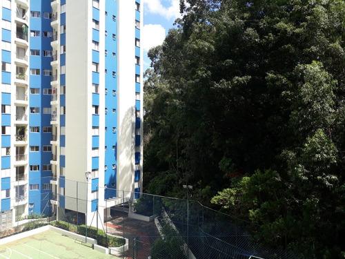 apartamento 2 dormitórios a venda na vila indiana - ref.19