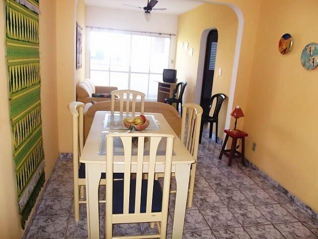apartamento 2 dormitórios - ap0025