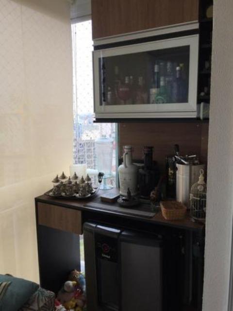 apartamento 2 dormitórios - ap03413