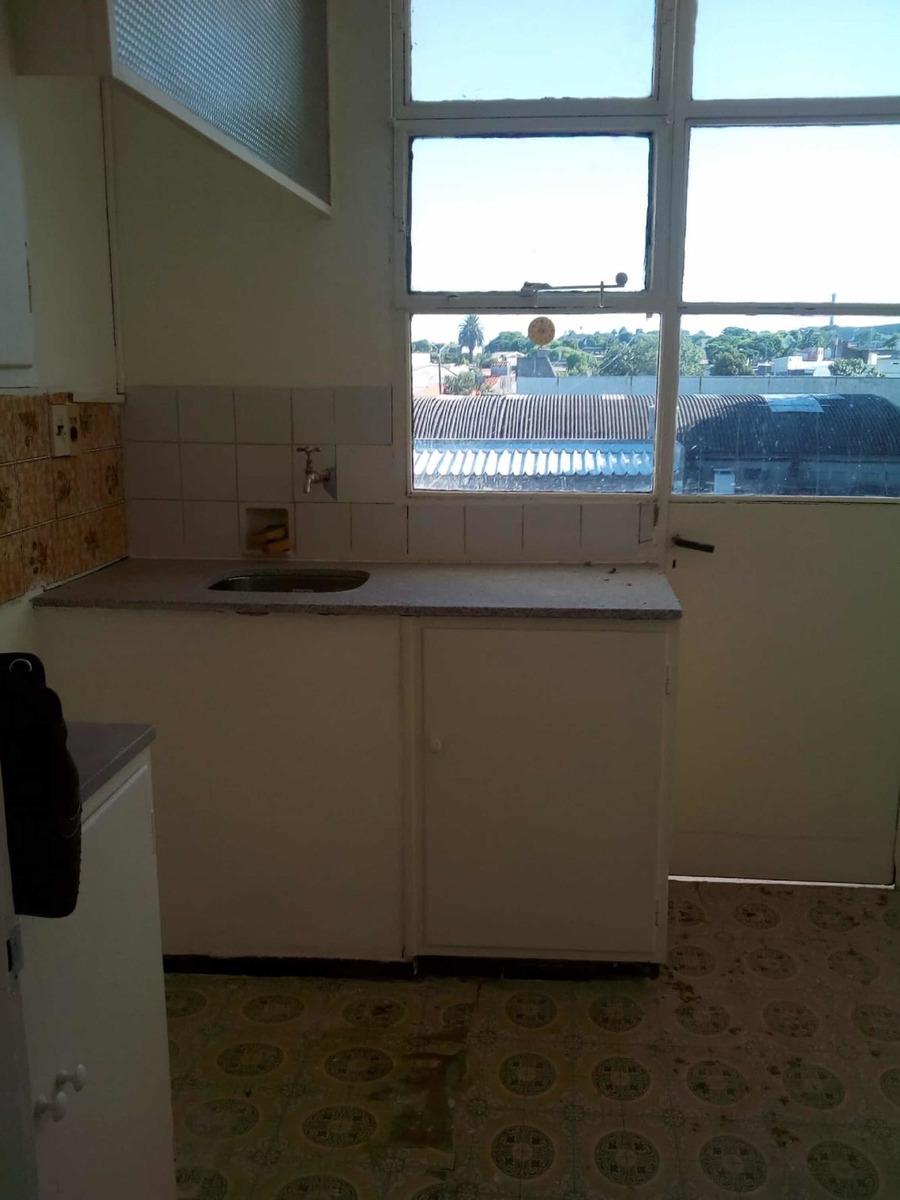 apartamento 2 dormitorios barzo oriental san martin 3619