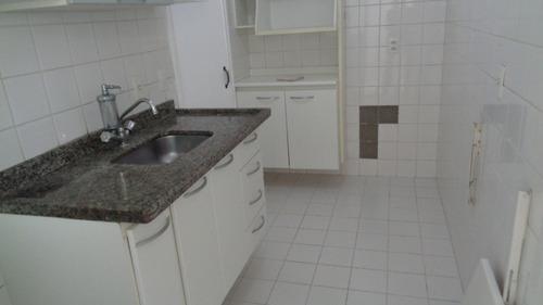 apartamento 2 dormitórios - butantã  -  cod. fl26