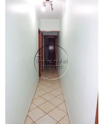 apartamento 2 dormitórios c/ dep. de empregada p/ venda no forte