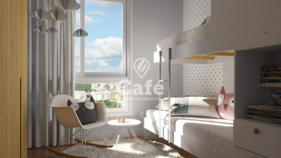 apartamento 2 dormitórios - camobi, santa maria / rio grande do sul - 1701