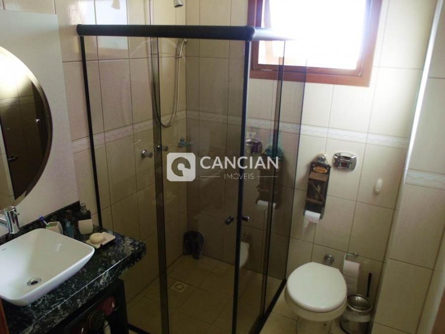 apartamento 2 dormitórios - camobi, santa maria / rio grande do sul - 2131