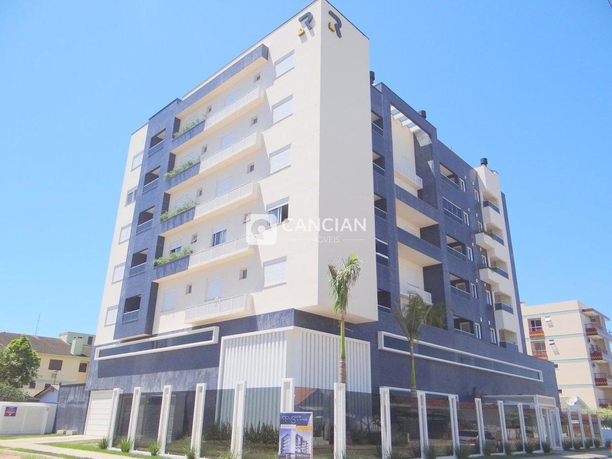 apartamento 2 dormitórios - camobi, santa maria / rio grande do sul - 90112