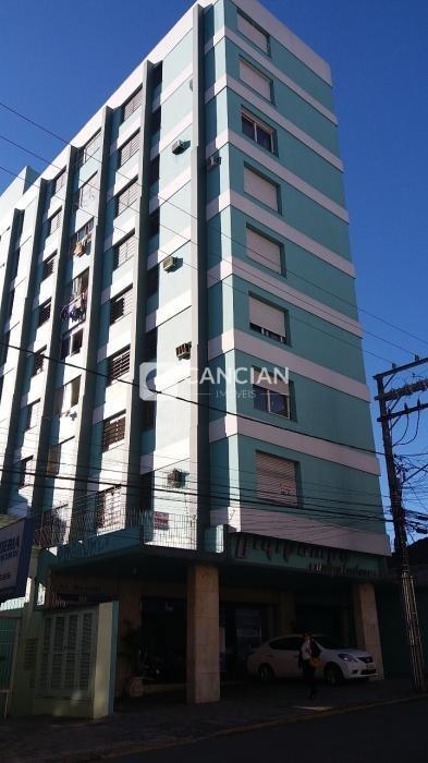 apartamento 2 dormitórios - centro, santa maria / rio grande do sul - 68558