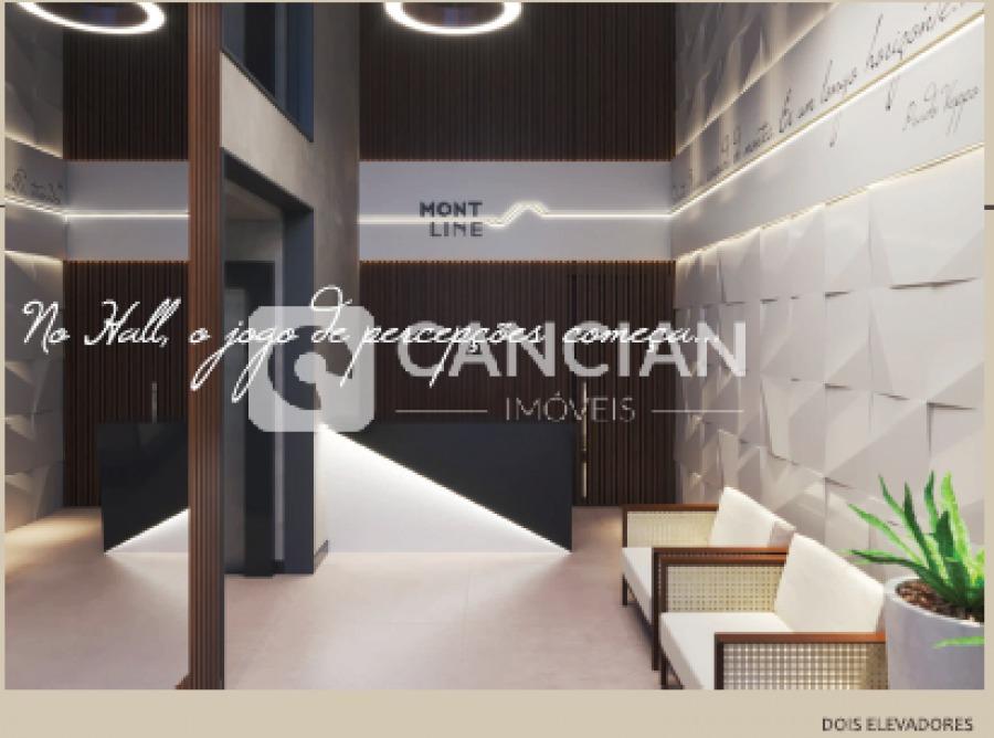 apartamento 2 dormitórios - centro, santa maria / rio grande do sul - 7416
