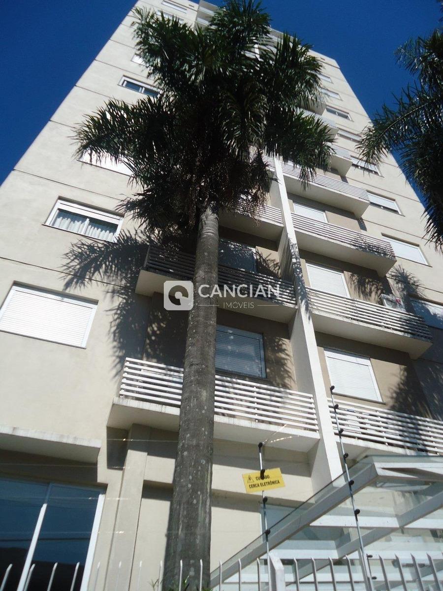 apartamento 2 dormitórios - centro, santa maria / rio grande do sul - 95956
