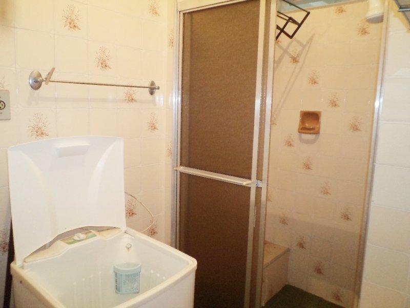 apartamento 2 dormitórios - closet - mobiliado - josé menino