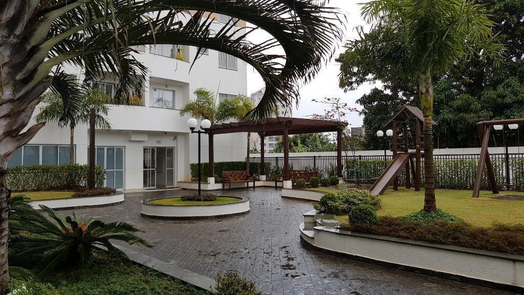 apartamento 2 dormitórios com 1 suite - ap6499
