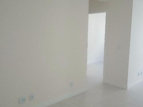 apartamento 2 dormitórios com 2 vagas de garagem - itacorubi.