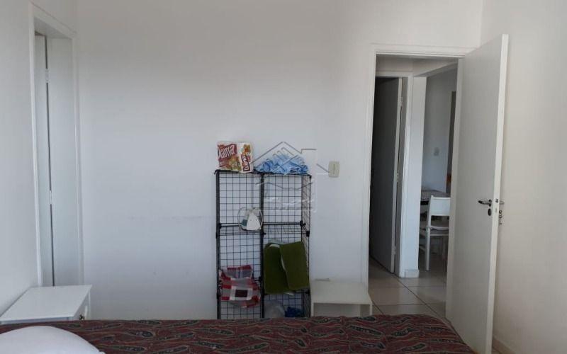 apartamento 2 dormitórios com suíte na ocian em praia grande