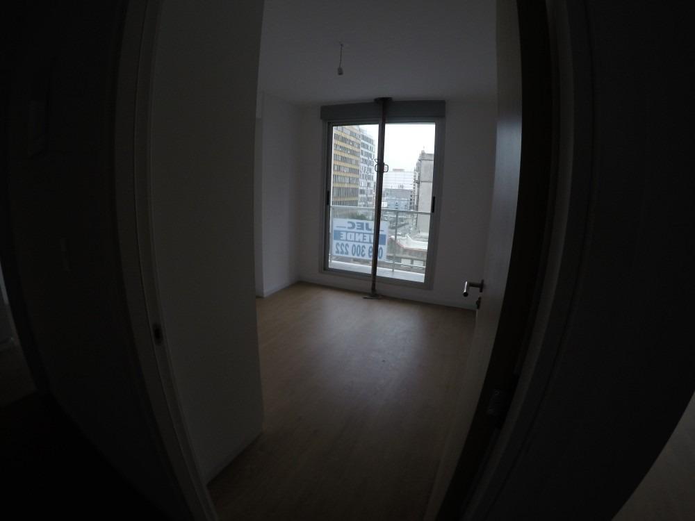 apartamento 2 dormitorios cordón sobre 18 de julio