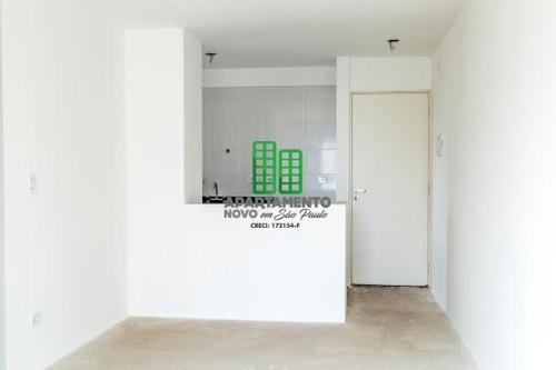 apartamento 2 dormitórios cursino, lazer completo!!! - chazscur2
