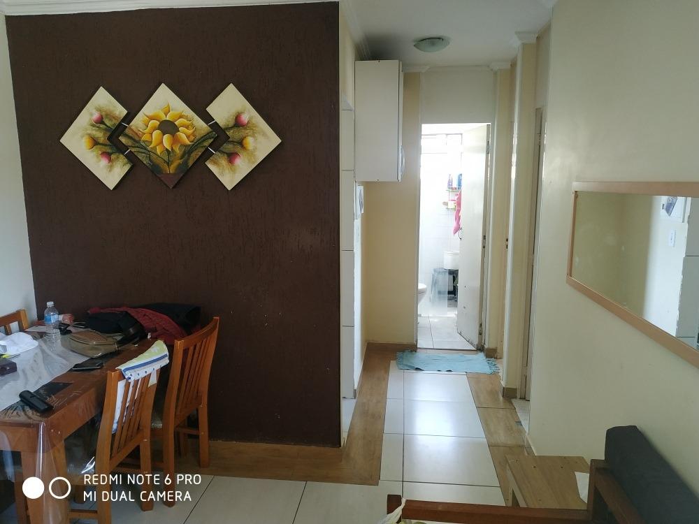 apartamento 2 dormitórios diadema