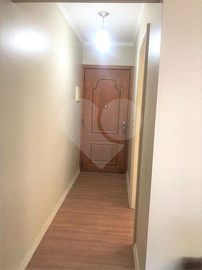 apartamento 2 dormitórios e garagem no menino deus - 28-im435073