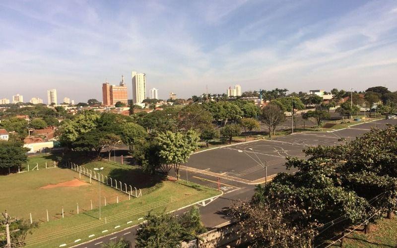 apartamento 2 dormitórios em araraquara