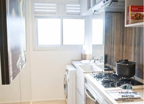apartamento 2 dormitorios em itaquera minha casa minha vida - 6980