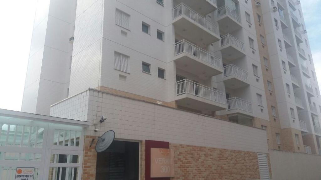 apartamento 2 dormitórios em praia grande, ocian - ap1260