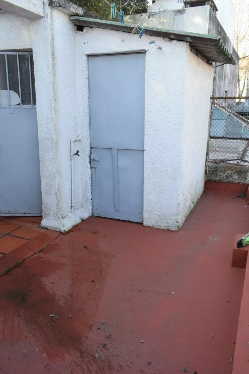 apartamento 2 dormitorios en parque rodo!