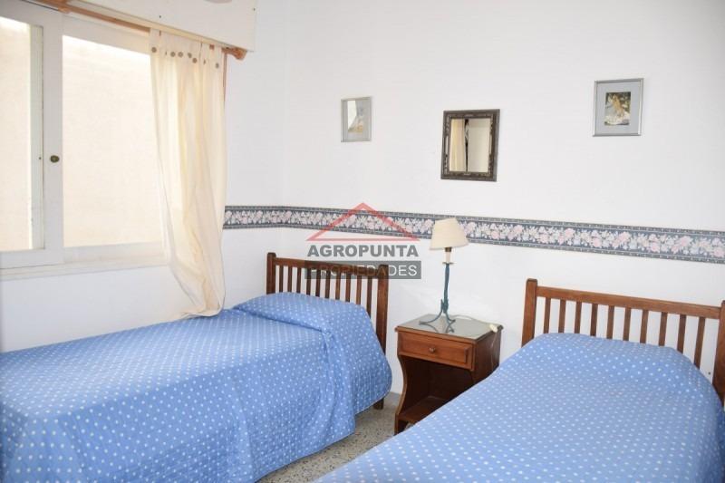 apartamento 2 dormitorios en península. -ref:222