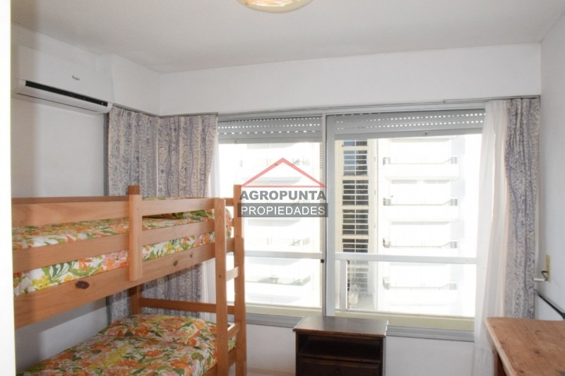 apartamento 2 dormitorios en venta playa brava -ref:1180