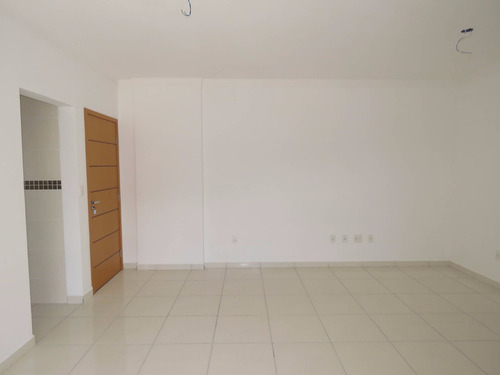 apartamento 2 dormitórios - forte - praia grande - sp