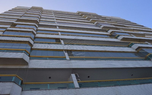 apartamento 2 dormitórios frente mar praia grande 20% off