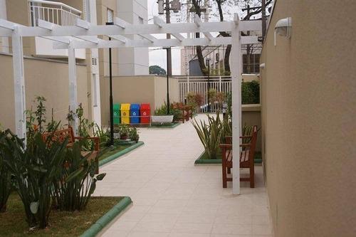apartamento 2 dormitórios gopoúva - guarulhos/sp - ap1119