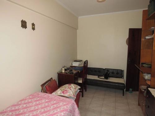 apartamento 2 dormitórios - guilhermina - praia grande - sp