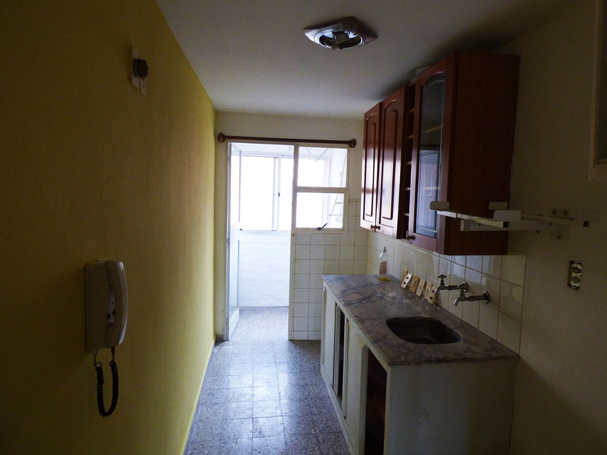apartamento 2 dormitorios luminoso impecable en arroyo seco