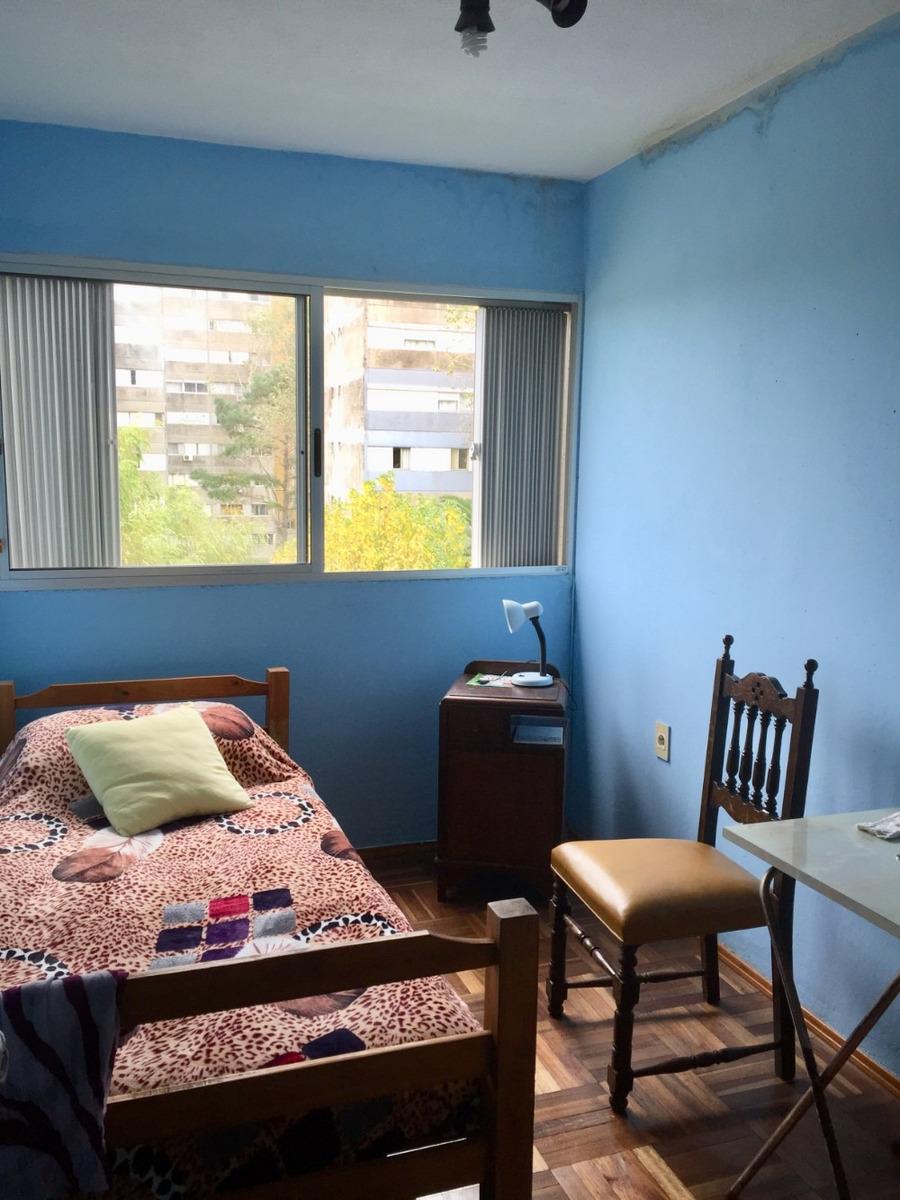 apartamento 2 dormitorios - malvín