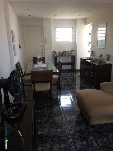 apartamento 2 dormitórios mooca - 70 m² - l024