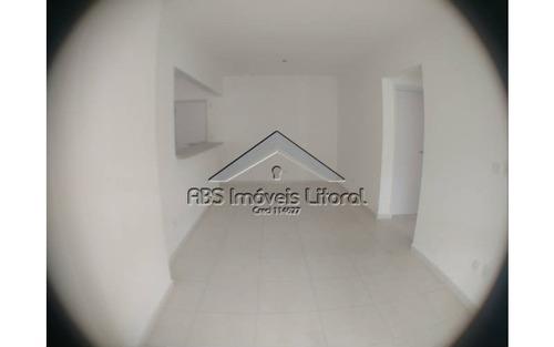 apartamento 2 dormitórios na vila tupi praia grande - sp