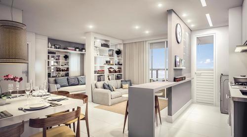 apartamento 2 dormitórios no botafogo